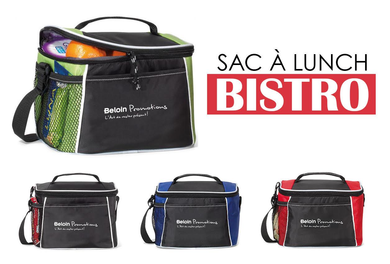 bistro bag square